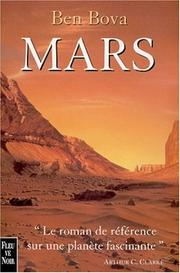 Cover of: Mars by Ben Bova