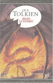 Cover of: The Hobbit by J. R. R. Tolkien