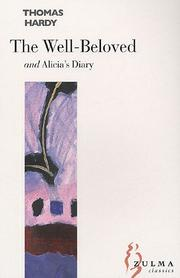 Cover of: The well-beloved by Thomas Hardy