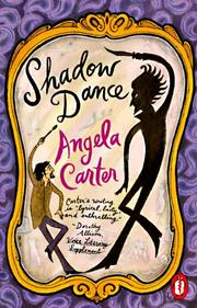 Cover of: Shadow dance by Angela Carter