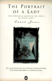 Cover of: The portrait of a lady by Jones, Laura