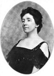 Geraldine Bonner