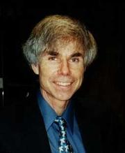 Photo of Douglas R. Hofstadter