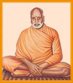 Photo of Srimath Swami Chidbhavananda