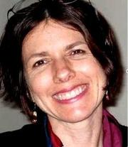 Photo of Karen Kovacik