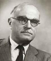 Photo of Thornton Wilder