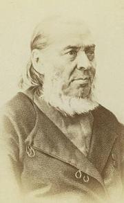 S. T. Aksakov