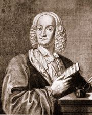 Photo of Antonio Vivaldi