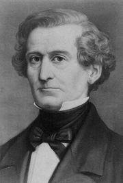 Photo of Hector Berlioz