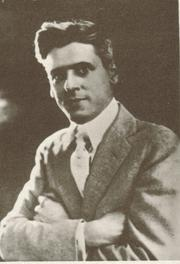 Photo of Aristides A. Moll