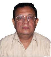 Photo of Aroop Chakravarti