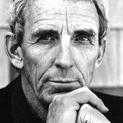Photo of Peter Matthiessen