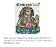 Photo of Ovid