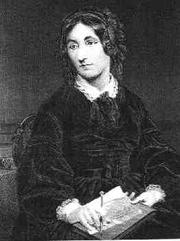 Photo of Mary Somerville