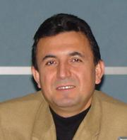 Photo of Abdullah Manaz