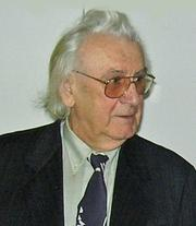 Photo of Ive Mažuran