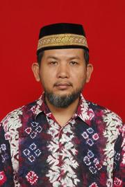 Photo of Syamsul Hidayat
