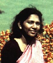 Photo of Elaine Gunewardena