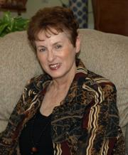 Photo of Joyce Brennan