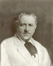 Photo of Luigi Antonini