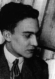 Photo of Raymond Radiguet