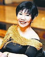 Photo of Catherine Lim