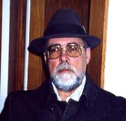 Photo of Ali Eminov