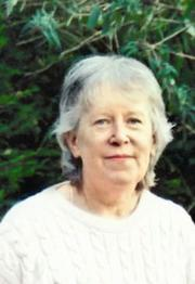 Photo of Anne Mather