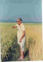 Photo of Basanta Kumar Satpathy