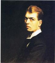 Photo of Edward Hopper