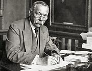 Photo of Sir Arthur Conan Doyle