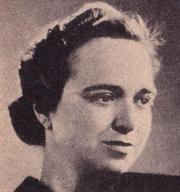 Photo of Mabel Seeley