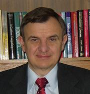 Photo of Lucjan T. Orlowski