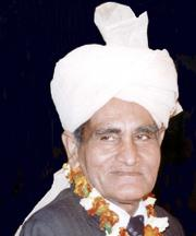 Photo of M. K. Mehtab