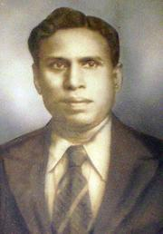 Photo of Panchanan Mitra