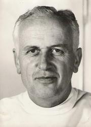 Photo of Hans Martin Sutermeister