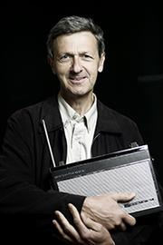 Photo of Jürg Häusermann