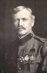 Photo of Frederick Russell Burnham