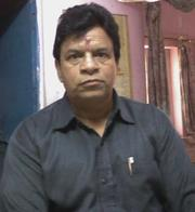 Photo of Dr. Ayodhya Singh