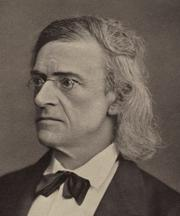 Photo of Theodor Mommsen