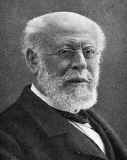 Moritz Benedikt Cantor