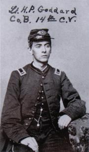 Photo of Henry Perkins Goddard