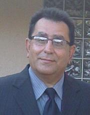 Photo of Abbas M. Shirazi
