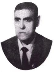 Photo of Gabriel López Chiñas