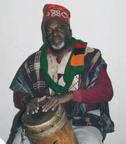 Photo of Mwizenge Tembo