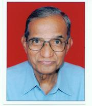Photo of Dr. Sudhakar Pawar