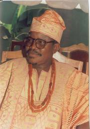 Photo of Wale Ogunyemi