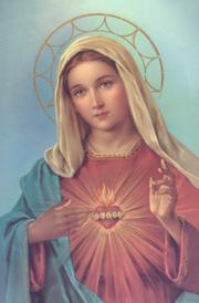 Photo of Mary Blessed Virgin, Saint (Spirit)