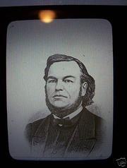 Daniel C. Eddy