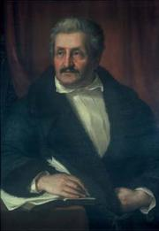 Photo of Jakob Philipp Fallmerayer